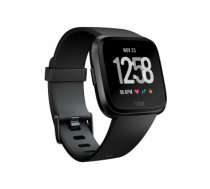 Fitbit Versa schwarz 40-35-4063