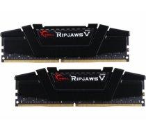 G.Skill memory D4 3200 32GB C14 GSkill RipV K2 - F4-3200C14D-32GVK F4-3200C14D-32GVK
