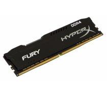 HyperX DDR4 Fury Black 8GB/2666 CL16 - HX426C16FB2/8
