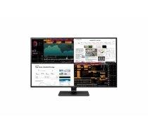 LG Monitor LCD 43UD79-B 43'' IPS, 3840x2160, 5ms 43UD79-B