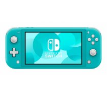 Nintendo Switch Lite turquoise (10002599) 10002292
