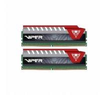 Patriot Patriot Viper Elite DDR4 2x4GB 2400MHz CL15 XMP2 Red - PVE48G240C5KRD PVE48G240C5KRD