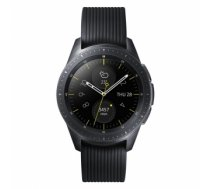SAMSUNG Gear Galaxy Watch black SM-R810NZKASEB SM-R810NZKASEB