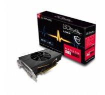 SAPPHIRE PULSE RADEON RX 570 4G GDDR5, HDMI / DVI-D / DP (UEFI) 11266-34-20G