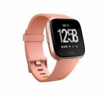 Smartwatch Fitbit Fitbit Versa peach/rose gold 0816137029117