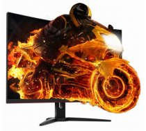 "LCD Monitor|AOC|C32G1|31.5""|Gaming/Curved|Panel VA|1920x1080|16:9|1 ms|Tilt|Colour Black / Red|C32G1"