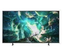 "TV Set|SAMSUNG|4K/Smart|55""|3840x2160|Wireless LAN|Bluetooth|Tizen|Colour Titanium Grey|UE55RU8002UXXH"
