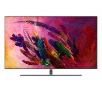 "TV Set SAMSUNG 4K/Smart 55"" QLED 3840x2160 Wireless LAN Bluetooth Wi-Fi Direct Tizen QE55Q7FNATXXH"