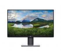 LCD Monitor|DELL|P2719HC|27"
