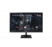 "LCD Monitor|LG|27MK400H-B|27""|Panel TN|1920x1080|16:9|75 Hz|Tilt|Colour Black|27MK400H-B"
