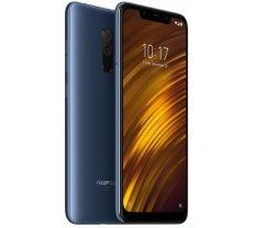 Xiaomi Pocophone F1 Dual LTE 128GB 6GB RAM Blue - Asia Spec