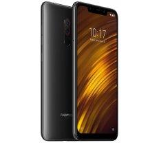 Xiaomi Pocophone F1 Dual LTE 128GB 6GB RAM Black - Asia Spec