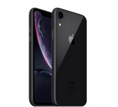 Apple iPhone XR Dual eSIM 64GB Black (A2105) - EU Spec