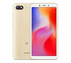 Xiaomi Redmi 6A Dual LTE 16GB 2GB RAM Gold - Asia Spec
