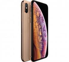 Apple iPhone XS Dual eSIM 64GB Gold (A2097) - EU Spec