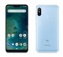 Xiaomi Mi A2 Lite Dual LTE 64GB 4GB RAM Blue - AS