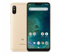 Xiaomi Mi A2 Lite Dual LTE 32GB 3GB RAM Gold - AS