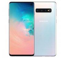 Samsung G970F-DS Galaxy S10e Dual LTE 128GB 6GB RAM Prism White - EU Spec