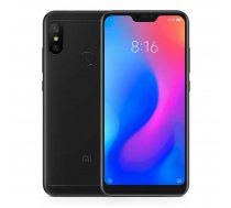 Xiaomi Mi A2 Lite Dual LTE 32GB 3GB RAM Black - AS