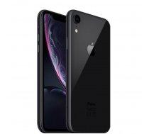 Apple iPhone XR Dual eSIM 64GB Black (A2105) - EU Spec