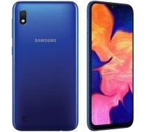 Samsung A105FN-DS Galaxy A10 Dual LTE 32GB 2GB RAM Blue - EU Spec, Region Locked