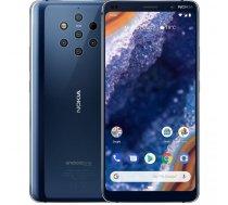Nokia 9 PureView Dual LTE 128GB 6GB RAM Midnight Blue (TA-1087) - EU Spec