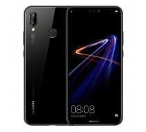 Huawei P30 Lite Dual LTE 128GB 4GB RAM Midnight Black (MAR-LX1A) - EU Spec