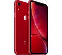 Apple iPhone XR Dual eSIM 128GB Red (A2105) - EU Spec