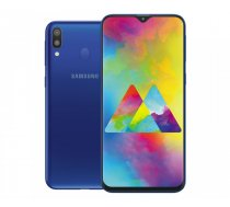 Samsung M205F-DS Galaxy M20 Dual LTE 32GB 3GB RAM Ocean Blue - AS