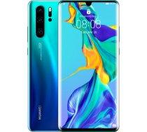 Huawei P30 Pro Dual LTE 128GB 8GB RAM Aurora Blue (VOG-L29) - EU Spec