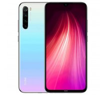 Xiaomi Redmi Note 8 Dual LTE 64GB 4GB RAM Moonlight White - AS