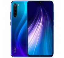 Xiaomi Redmi Note 8 Dual LTE 64GB 4GB RAM Neptune Blue - AS