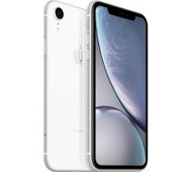 Apple iPhone XR Dual eSIM 64GB White (A2105) - EU Spec