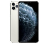 Apple iPhone 11 Pro Max Dual eSIM 64GB Silver (A2218) - EU Spec