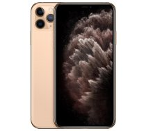 Apple iPhone 11 Pro Dual eSIM 64GB Gold (A2215) - EU Spec