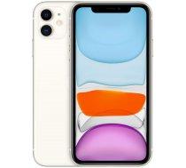 Apple iPhone 11 Dual eSIM 128GB White (A2221) - EU Spec