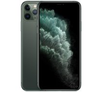 Apple iPhone 11 Pro Max Dual eSIM 64GB Midnight Green (A2218) - EU Spec