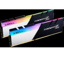 G.Skill Trident Z Neo (for AMD) DDR4 32GB (2x16GB) 3000MHz CL16 1.35V XMP 2.0 F4-3000C16D-32GTZN