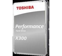Toshiba X300 HDD 3.5'', 14TB, SATA/600, 7200RPM, 256MB cache HDWR21EUZSVA