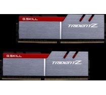 G.Skill Trident Z DDR4 16GB (2x8GB) 3000MHz CL15 1.35V XMP 2.0 F4-3000C15D-16GTZB