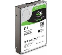 Internal HDD Seagate BarraCuda 3.5'' 8TB SATA3 5400RPM 256MB ST8000DM004