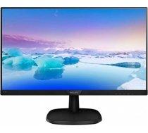 """Monitor Philips 223V7QHAB/00, 21,5"""", panel IPS, Full HD, HDMI, , D-Sub, Speakers 223V7QHAB/00"""