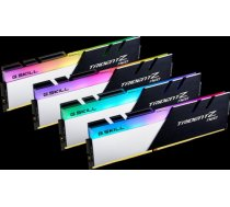 G.Skill Trident Z Neo (for AMD) DDR4 64GB (4x16GB) 3000MHz CL16 1.35V XMP 2.0 F4-3000C16Q-64GTZN