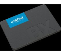 Crucial SSD BX500 480GB, 3D NAND, SATA III 6 Gb/s, 2.5-inch CT480BX500SSD1