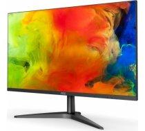 Monitor AOC 27B1H 27'', panel IPS, D-Sub/HDMI 27B1H