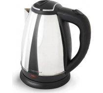 Esperanza Electric kettle TUGELA 1,8L SLIVER EKK004S