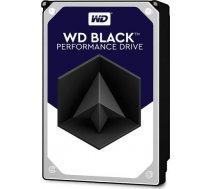 Western Digital Hard drive Black 6TB 3,5 256MB WD6003FZBX WD6003FZBX