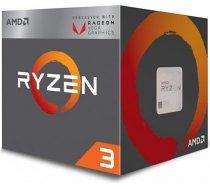AMD Ryzen 3 2200G 3,5GHz AM4 YD2200C5FBBOX YD2200C5FBBOX