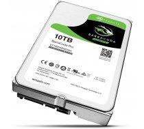 Internal HDD Seagate BarraCuda Pro 3.5'' 10TB SATA3 7200RPM 256MB ST10000DM0004