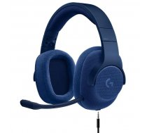 Logitech LOGI G433 Gaming Headset BLUE EMEA 981-000687